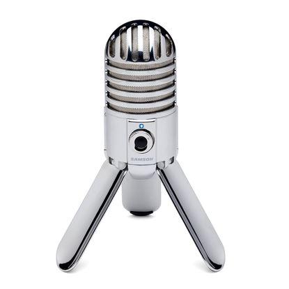 Samson Meteor Mic - Studio USB Condenser Microphone