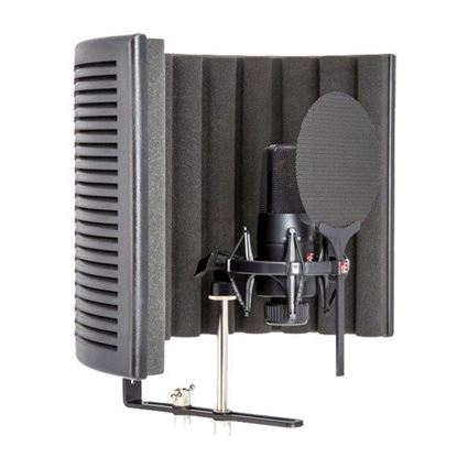 sE Electronics X1 Large Diaphragm Studio Microphone (Vocal Pack)