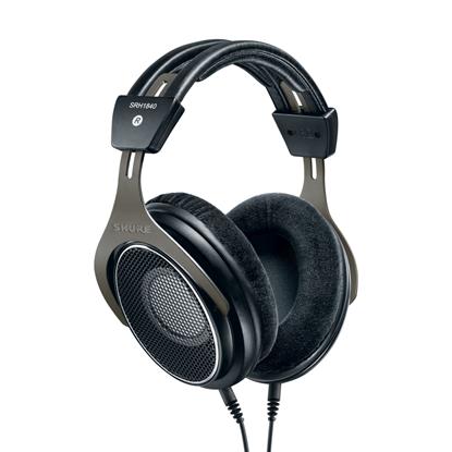 Shure SRH1840 Professional Open Back Headphones