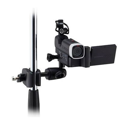Zoom MSM-1 Mic Stand Mount for Q4n & Q8 (MSM1)