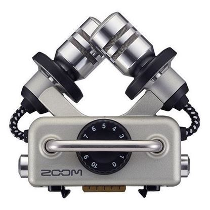 Zoom XYH-5 Stereo X/Y Microphone for Zoom
