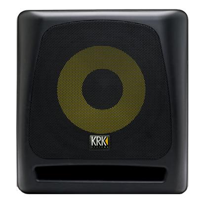 KRK 10S MK2 Studio Monitor Subwoofer - 10 Inch