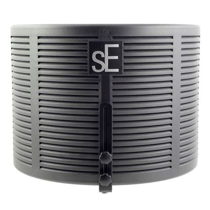 sE Electronics RF-X Reflection Filter X for Vocal Recording (RFX)