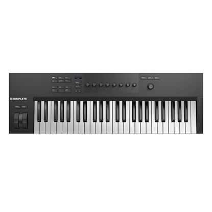 Native Instruments Komplete Kontrol A49 MIDI Controller Keyboard - 49 Key