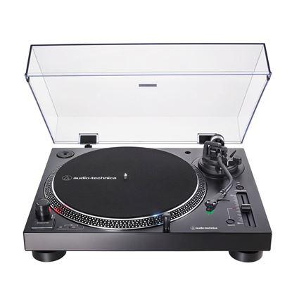 Audio Technica LP120XUSB Direct Drive Turntable - Black