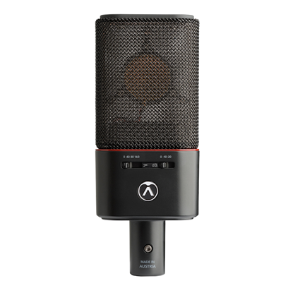 Austrian Audio OC18 Cardioid Pattern Microphone - Front