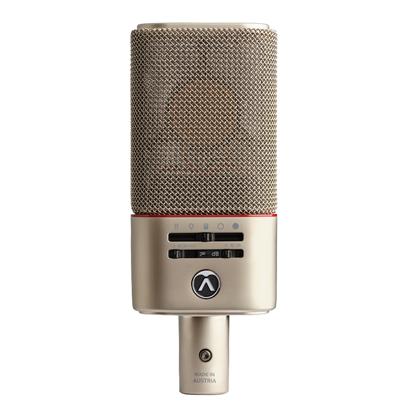Austrian Audio OC818 Multipattern Dual Output Condenser Microphone