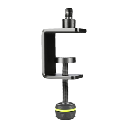 Gravity GMSTM1B Microphone Table Clamp up to 45mm Diameter