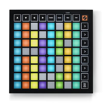 Novation Launchpad Mini MK3 - Mini Ableton Live Grid Controller