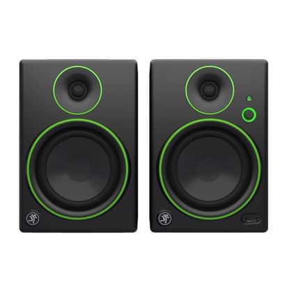 "Mackie CR5BT 5"" Multimedia Monitor with Bluetooth (Pair) Front"