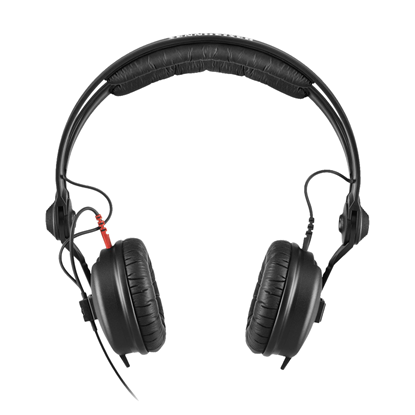 Sennheiser HD25 Dynamic Closed-Back Stereo Headphones