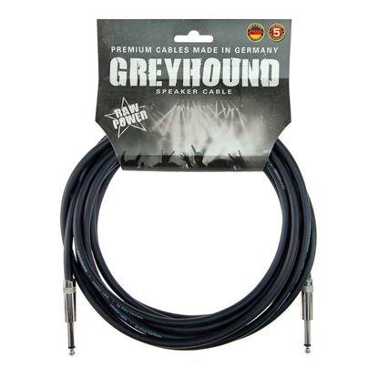 Klotz Greyhound 3M Jack to Jack Speaker Cable
