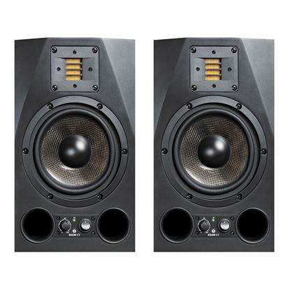 ADAM A7X Nearfield Active Studio Monitor 2-Way 7inch Front