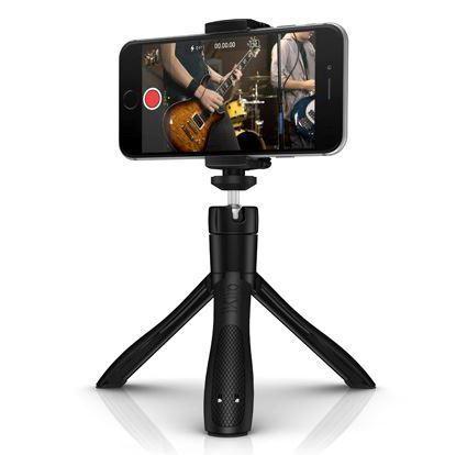 IK Multimedia iKlip Grip - Multifunction Smartphone Stand
