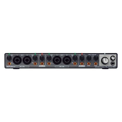 Roland Rubix44 USB Audio Interface (Rubix 44)