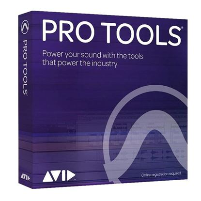 Avid Pro Tools (12 Month Subscription) - Electronic Delivery
