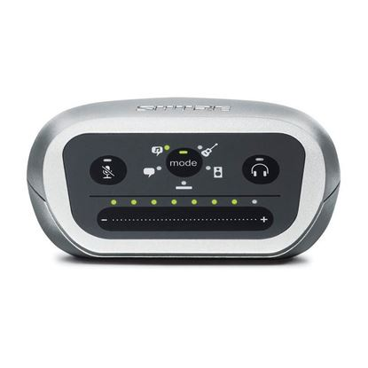 Shure MOTIV MVi iOS and USB Digital Audio Interface