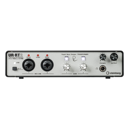 Steinberg UR-RT2 2x2 USB Audio Interface