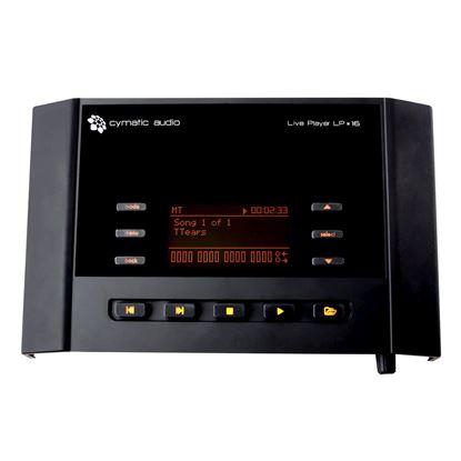 Cymatic Audio LP-16 16 channel Live Player (LP16)
