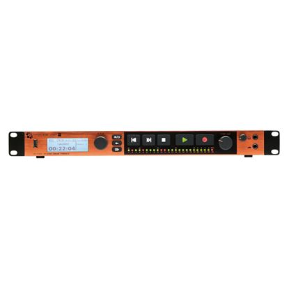 Cymatic Audio uTrack24 Multitrack Recorder Interface and Player (uTrack24)