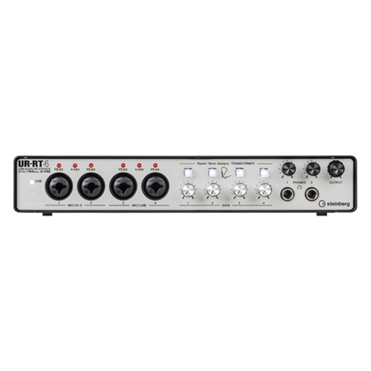Steinberg UR-RT4 4x4 USB Audio Interface
