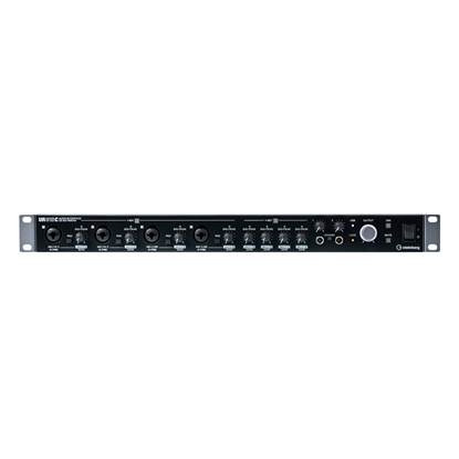 Steinberg UR816C USB 3 Audio Interface with Cubase AI - Front
