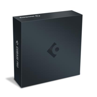 Cubase Pro 10 CrossGrade Digital Audio Workstation (Boxed Copy)