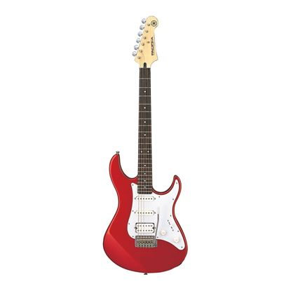 Yamaha Pacifica 112J Electric Guitar Red Metallic
