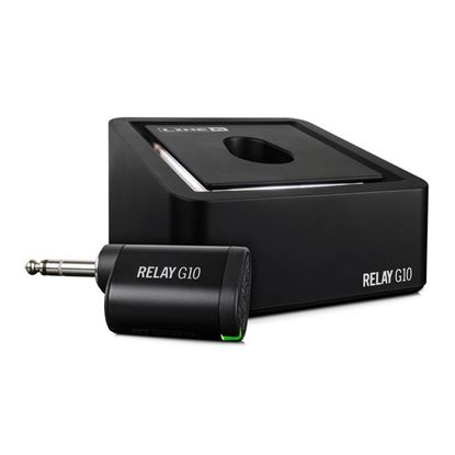 Line 6 Relay G10 Plug-And-Play Digital Wireless Guitar System - Front