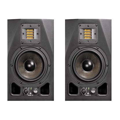 "ADAM A5X Two way 5.5"" Nearfield Monitor (Pair)"