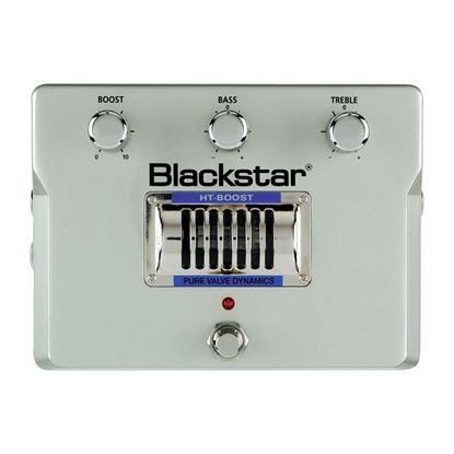 Blackstar BT-1 HT-BOOST All Valve Boost Guitar Effects Pedal (BT1)