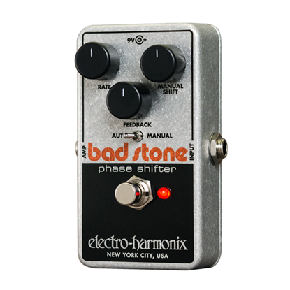 Electro Harmonix EHX Bad Stone Guitar Effects Pedal