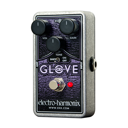 Electro Harmonix EHX Glove Guitar Effects Pedal