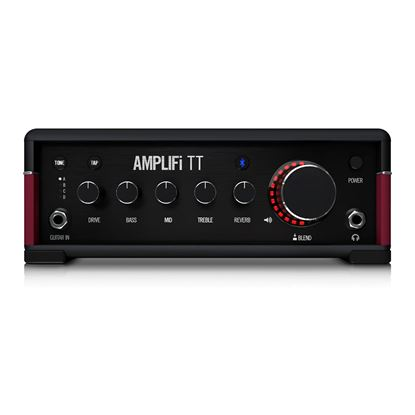 Line 6 AMPLIFi TT Tabletop Multi-Effects Processor (AMPLIFITT)
