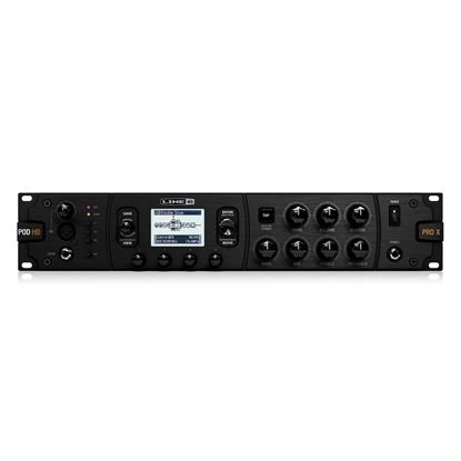Line 6 PODHD-PROX Multi Effects Rack Processor (PODHDPROX)