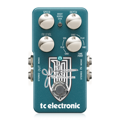 TC Electronic The Dreamscape Pedal by John Petrucci