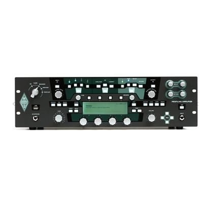 Kemper PowerRack Guitar Amplifier Profiler and Effects Processor - (600 Watt)