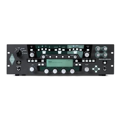 Kemper Rack Guitar Amplifier Profiler and Effects Processor
