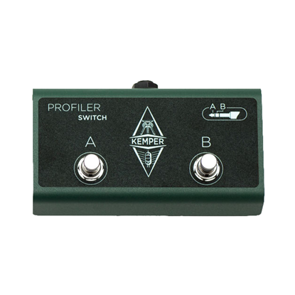 Kemper Profiler 2-Way Switch