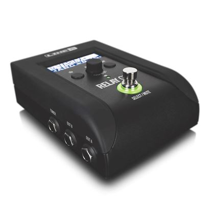 Line 6 Relay G70 Digital Guitar Wireless System
