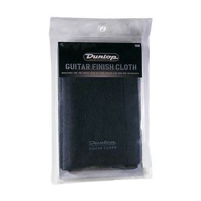 Jim Dunlop Guitar Finish Cloth