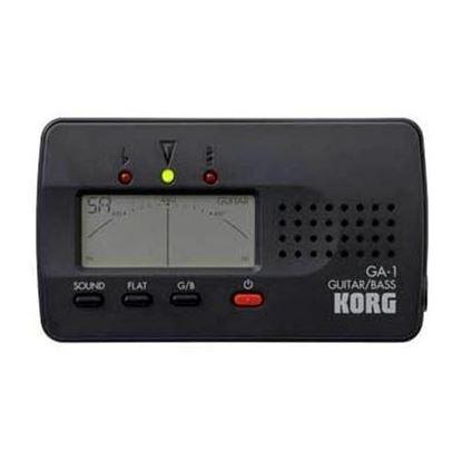 Korg GA1 Guitar/Bass Tuner (GA-1)