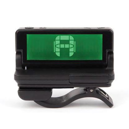 Planet Waves CT-10 Clip-on Headstock Tuner