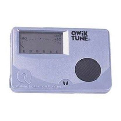 Qwik Tune QT-15 Automatic Guitar and Bass Tuner
