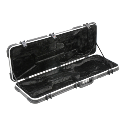 SKB Rectangle Hard Shell Case for Electric Guitar