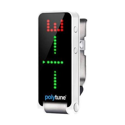 TC Electronic PolyTune Clip (Clip-on Guitar Tuner)