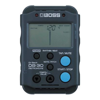 Boss DB-30 Dr. Beat Metronome Front
