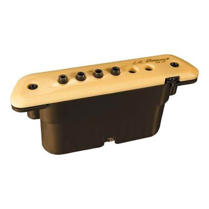 LR Baggs M1 Series Body-Sensitive Magnetic Pickup (Active)