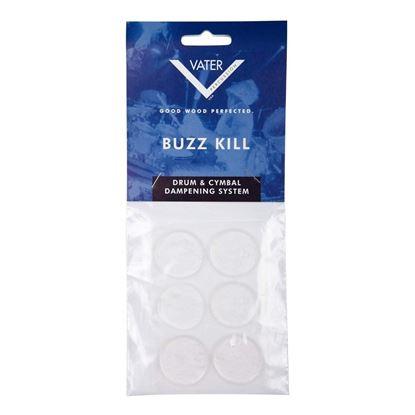 Vater Vbuzz Buzz Kill Dampener Gel