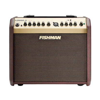 Fishman Loudbox Mini Bluetooth Acoustic Guitar Amplifier